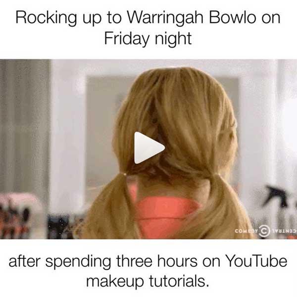FridayNightsatWarringah Bowlo